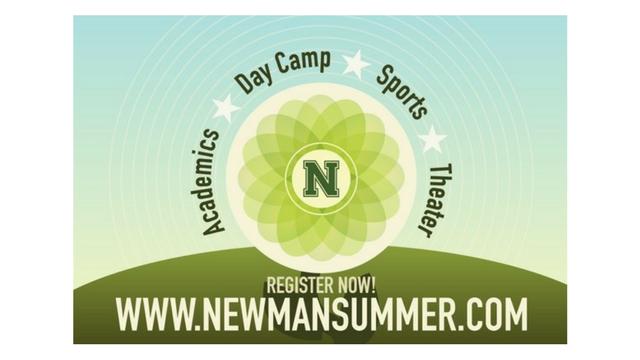 Newman Summer Camp