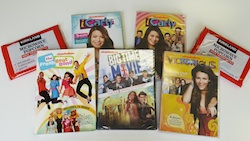 Clicks for Flicks- 15 day DVD giveaway - NOLA Family Magazine