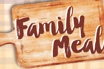The Family Meal logo