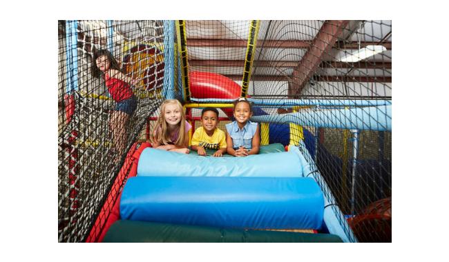 Kidsports Summer Camp at Ochsner Fitness Center