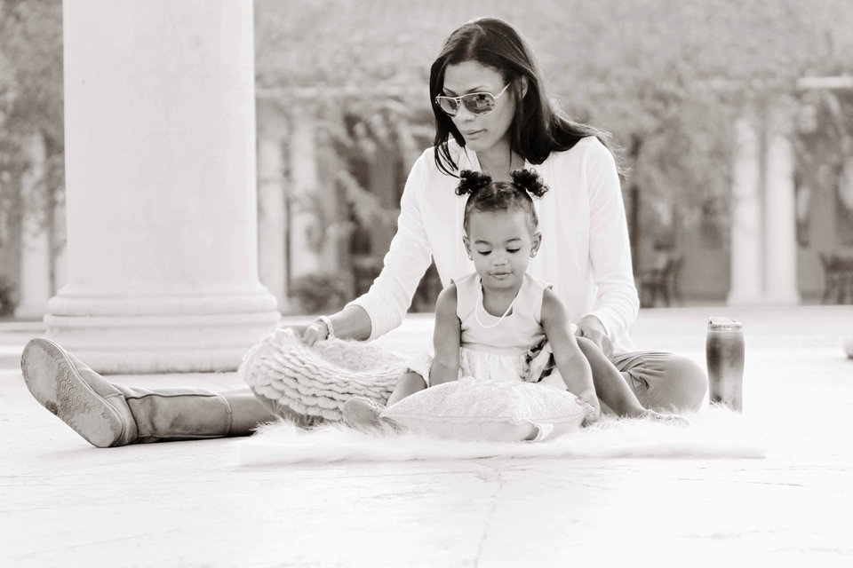 Mom About Town Meet Tamica Lee Nola Family Magazine