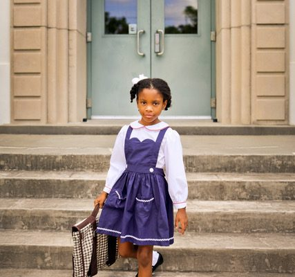 Special Education Case At Supreme Court >> Celebrating New Orleans' Tricentennial with Ruby Bridges - NOLA Family Magazine