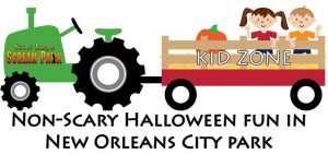 Our guide to all of the Halloween fun around New Orleans! - NOLA