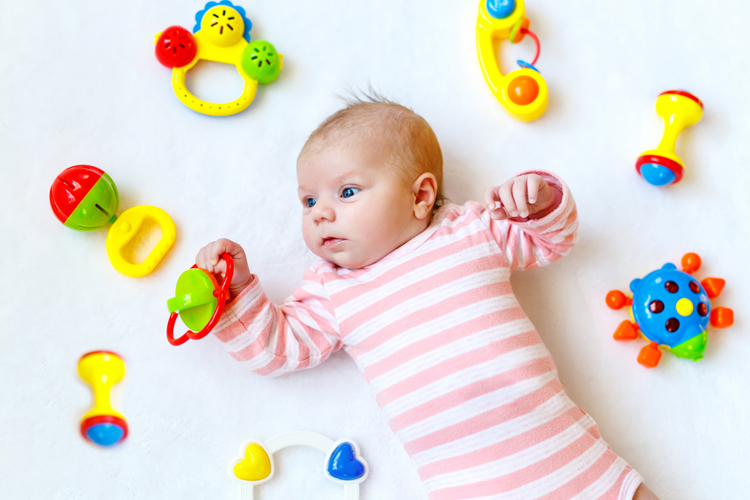 The importance of object permanence on babies. - NOLA ...