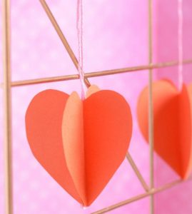 Valentine S Day Projects You Can Do At Home Nola Family Magazine