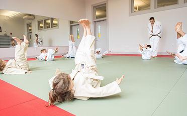 New Orleans Shotokan Academy Martial Arts Camp