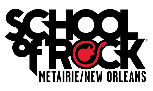 Metairie School of Rock Camps