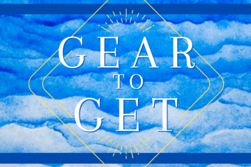 Gear to Get is Nola Family's monthly feature on great stuff for families and kids