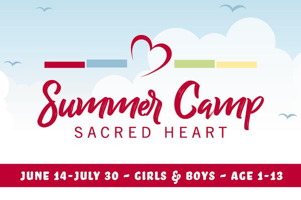 Academy of the Sacred Heart Summer Camp (2021)