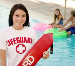 summertime jobs for tweens and teens